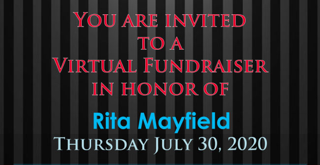 Join in Support of Rita