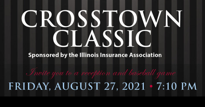 Play Ball! Crosstown Classic Fundraiser with Rep Rita Mayfield